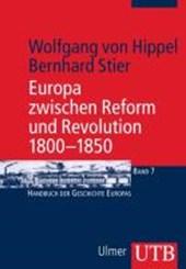 Europa zwischen Reform und Revolution 1800 -