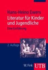 Literatur für Kinder und Jugendliche