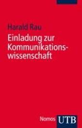 Einladung zur Kommunikationswissenschaft