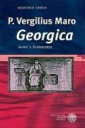 Georgica 2. Kommentar