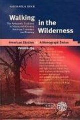 Walking in the Wilderness | Michaela Keck |
