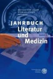 Jahrbuch Literatur und Medizin, Band