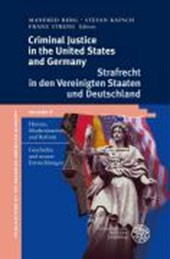 Criminal Justice in the United States and Germany