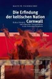 Die Erfindung der keltischen Nation Cornwall