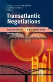 Transatlantic Negotiations