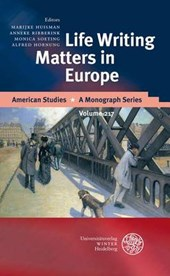 Life Writing Matters in Europe |  |