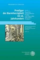 Biografien reichsstädtischer Prediger und ausgewählte diakonische Predigten
