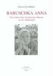 Babuschka Anna