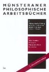 Praktische Philosophie / Ethik