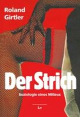 Der Strich | Roland Girtler |