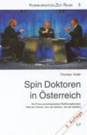 Spin Doktoren in Österreich