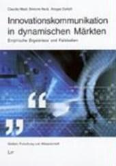 Innovationskommunikation in dynamischen Märkten