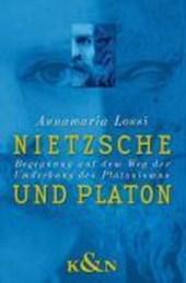 Nietzsche und Platon