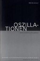 Oszillationen