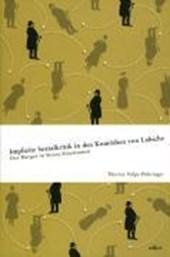Implizierte Sozialkritik in den Komödien von Labiche