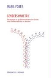 Gendersymmetrie