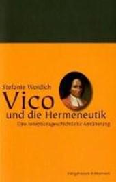 Vico und die Hermeneutik