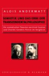 Semiotik und das Erbe der Transzendentalphilosophie