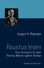 Faustus lesen