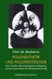 Rollenästhetik und Rollensoziologie
