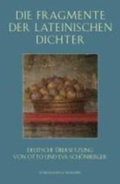 Die Fragmente der lateinischen Dichter