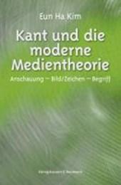 Kant und die moderne Medientheorie