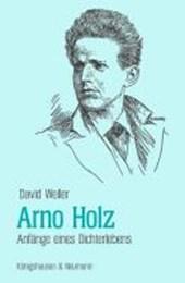 Arno Holz