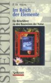 Im Reich Der Elemente | Peter William Atkins |