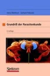 Grundrib der Parasitenkunde