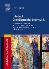 Lehrbuch Grundlagen der Informatik