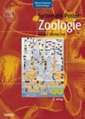 Systematik-Poster: Zoologie | Wilfried Westheide |