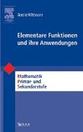 Elementare Funktionen und ihre Anwendungen