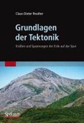 Grundlagen der Tektonik
