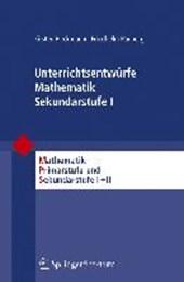 Unterrichtsentwürfe Mathematik Sekundarstufe I