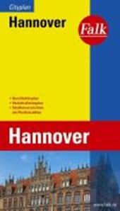 Falk Cityplan Hannover 1 :