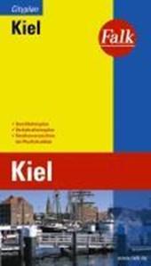 Falk Cityplan Kiel 1 :