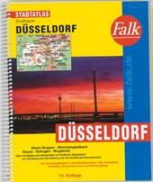 Dusseldorf kaartboek