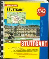 Stuttgart e o kaartboek