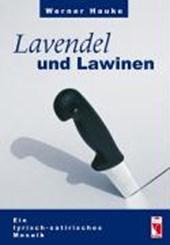Lavendel und Lawinen