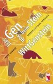 Das Gen beim Stein von WittGenstein
