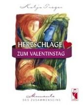 Herzschläge zum Valentinstag