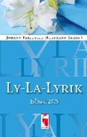 Ly-La-Lyrik. Edition