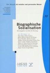 Biographische Sozialisation
