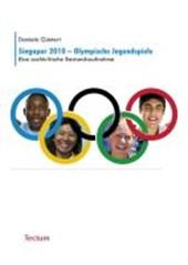 Singapur 2010 - Olympiade der Jugend