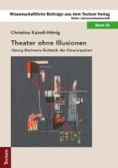 Theater ohne Illusionen