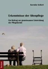 Erkenntnisse der Altenpflege