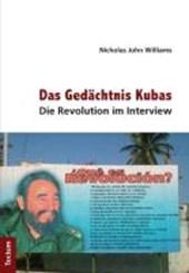 Das Gedächtnis Kubas