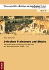 Zwischen Steinbruch und Studio