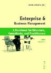 Enterprise & Business Management