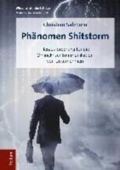 Phänomen Shitstorm